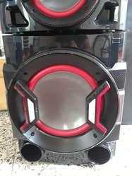 Equipo de Sonido Lg Xboom Cm 9540