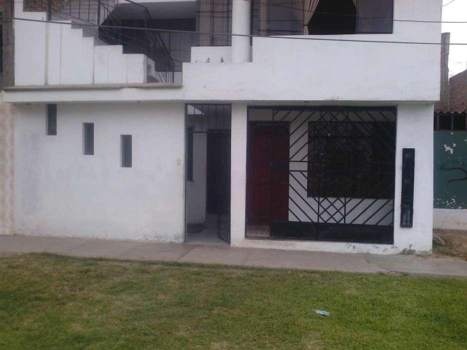 S/ 1,300 Departamento en 3er piso Ciudad del pescador 988417832 7924003