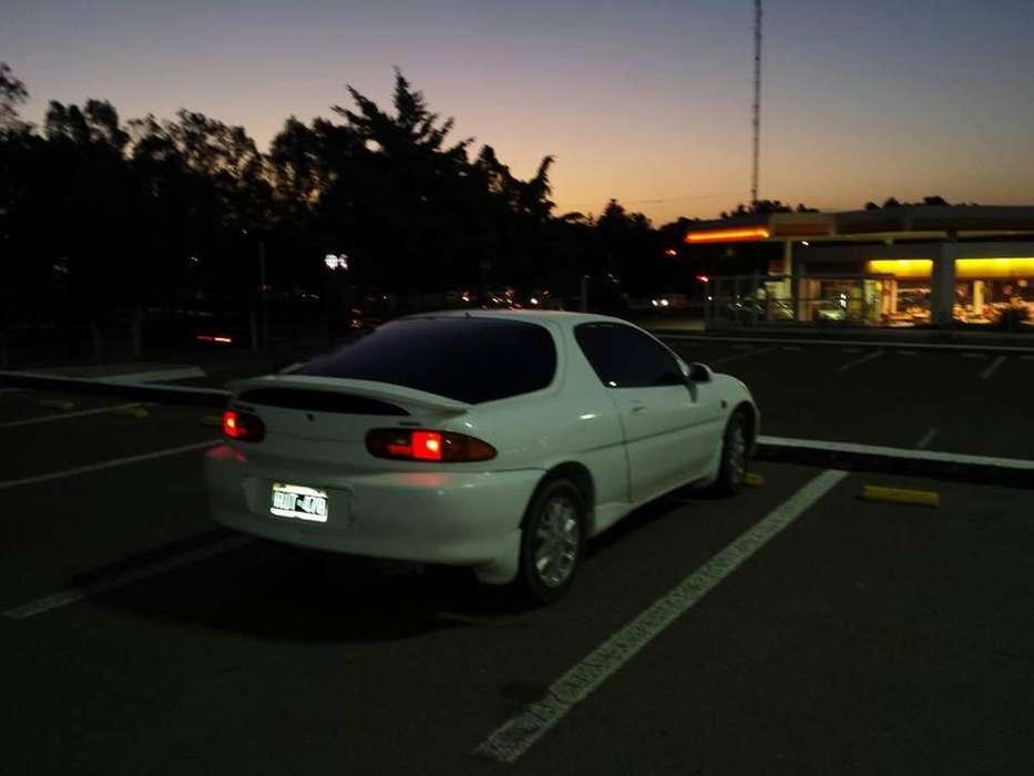 Mazda MX3 1993 - 265000 km