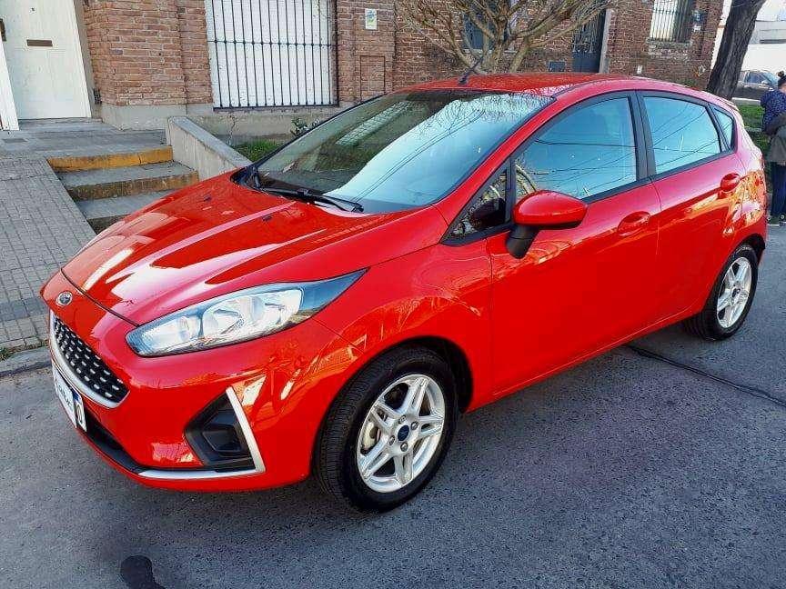 Ford Fiesta Kinetic 2019 - 15000 km