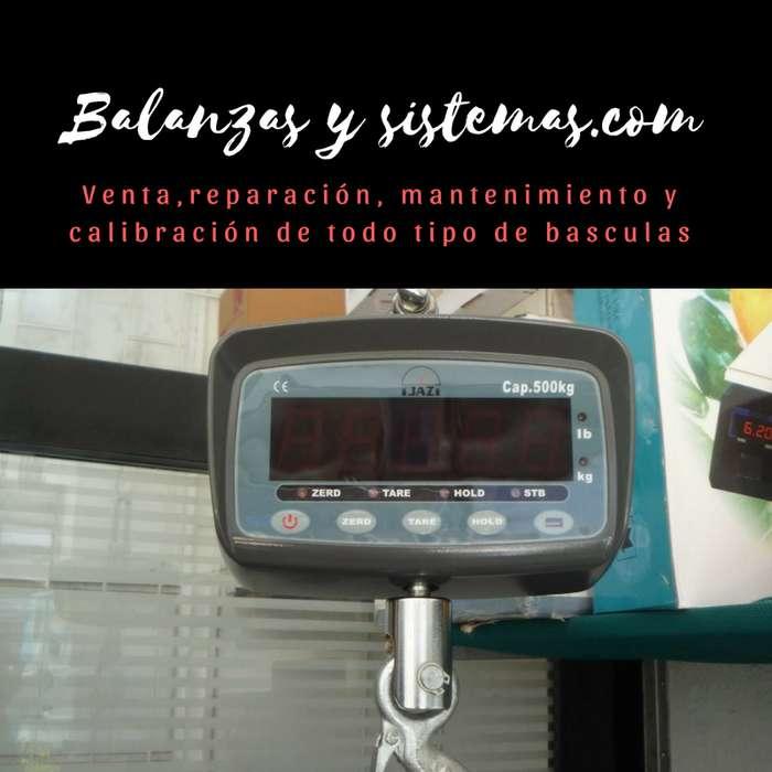 Mantenimiento, reparacion, verificacion de todo tipo de basculas y balanzas, registradoras, sumadoras, cajones monederos