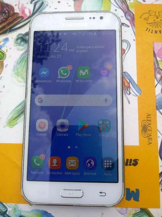 Samsung Galaxy J2 Libre