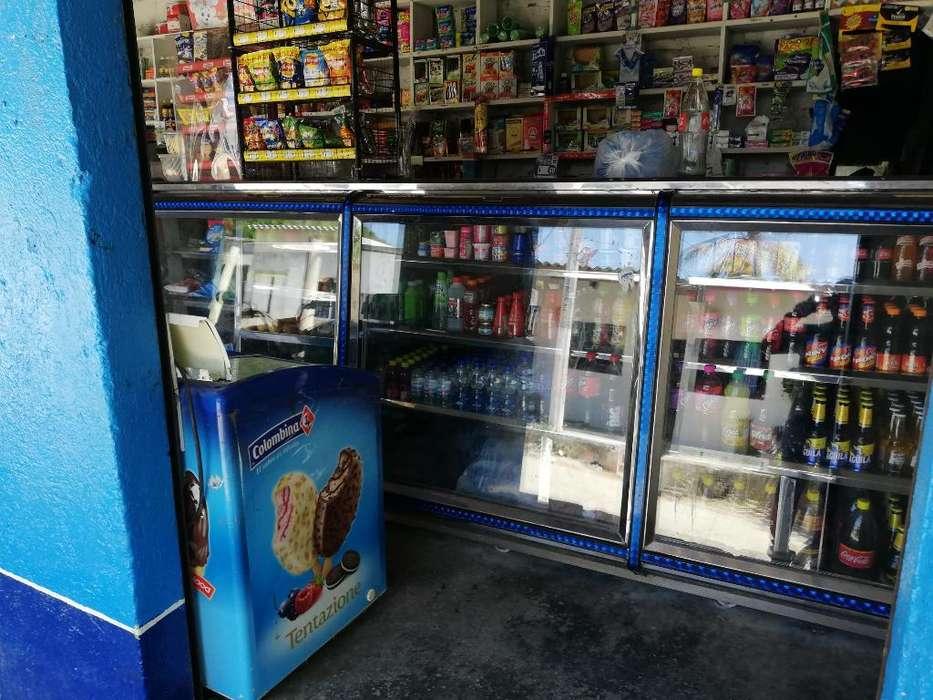 Tienda en El Yucal