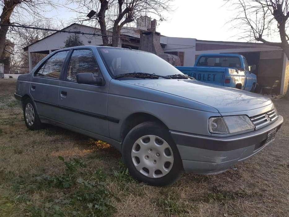 Peugeot 405 1993 - 120000 km