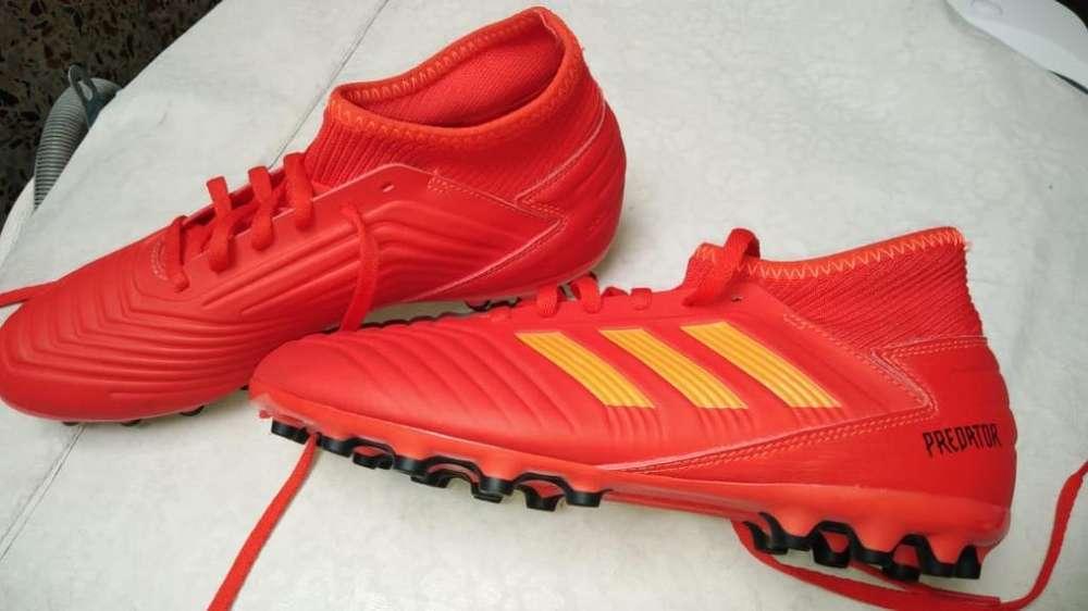 Se Vendes Guayos de Futbol Adidas Origin