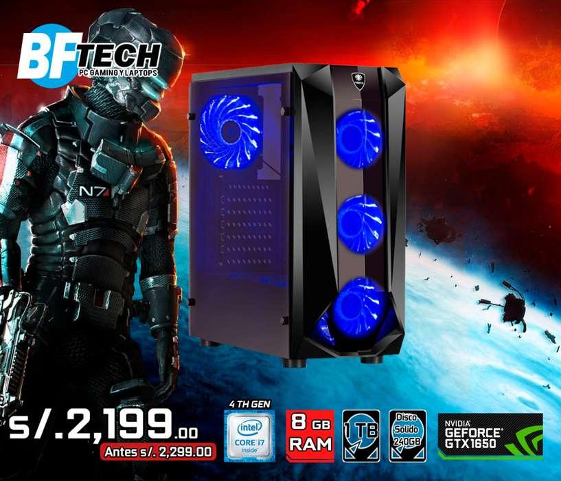 CPU GAMING INTEL CORE I7 4TH GEN 21