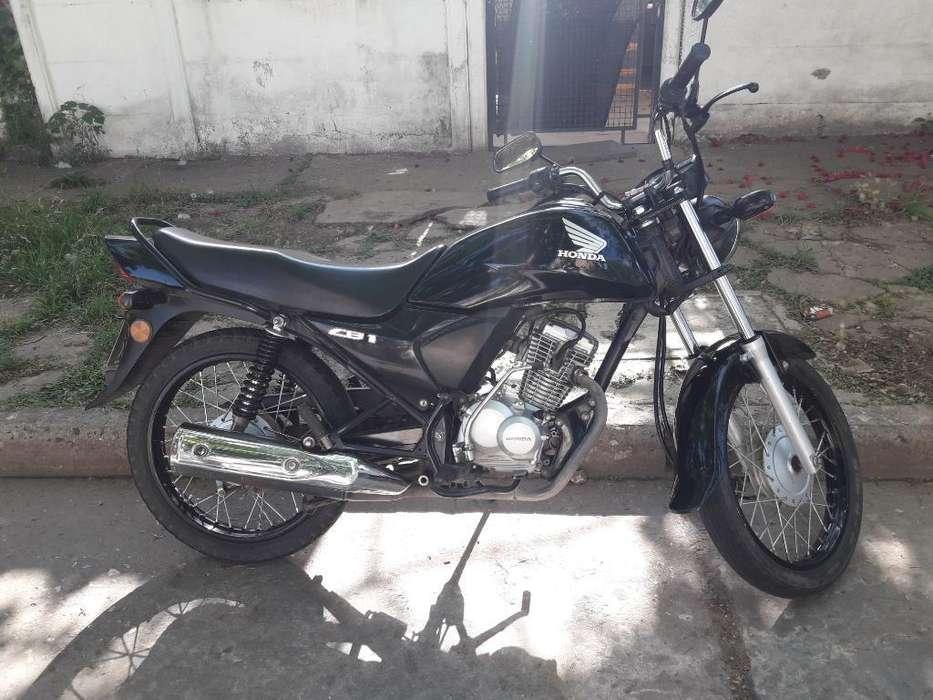 <strong>honda</strong> Cb1 125cc