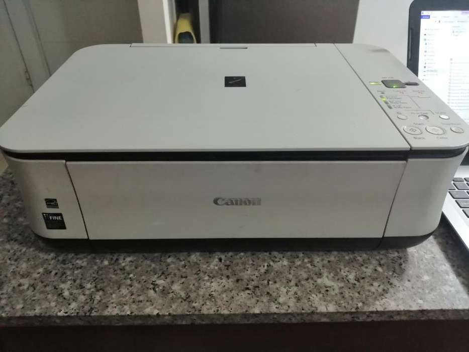 Impresora Multifuncional Canon Mp250