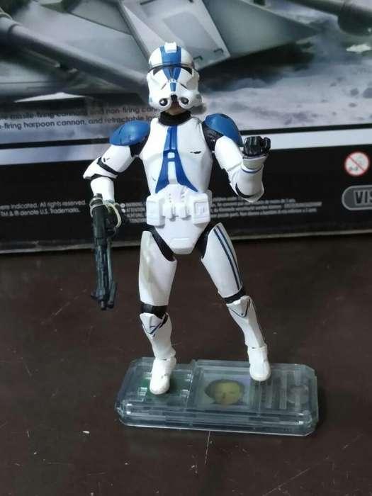 Star Wars.legion 501