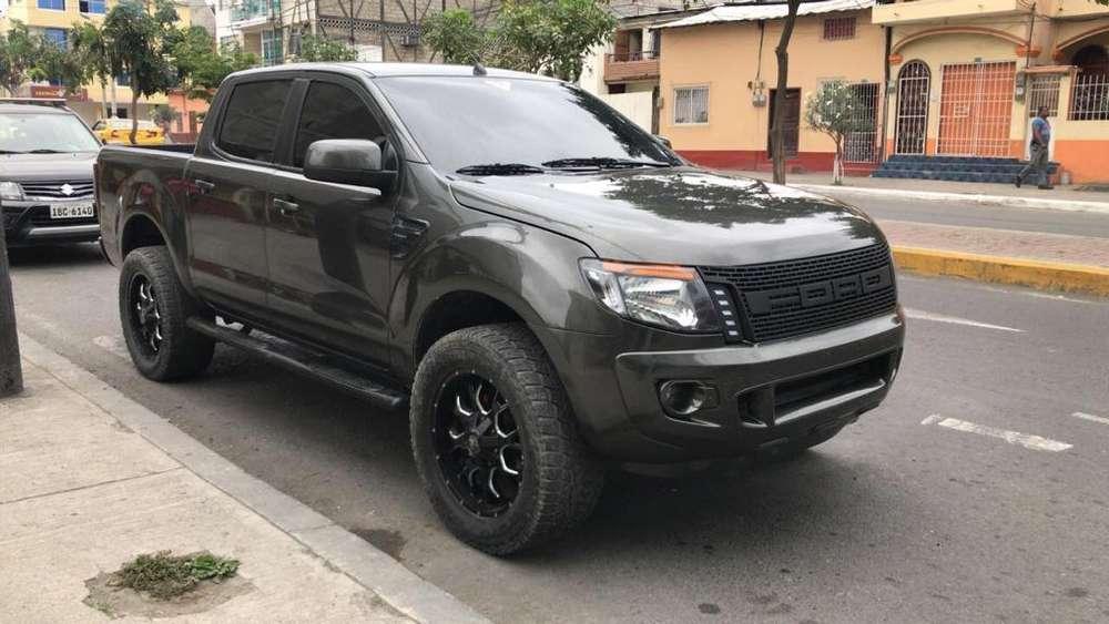 Ford Otro 2015 - 0 km