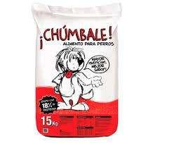 Alimento Para Perros Chumbale a Domicilio Cordoba