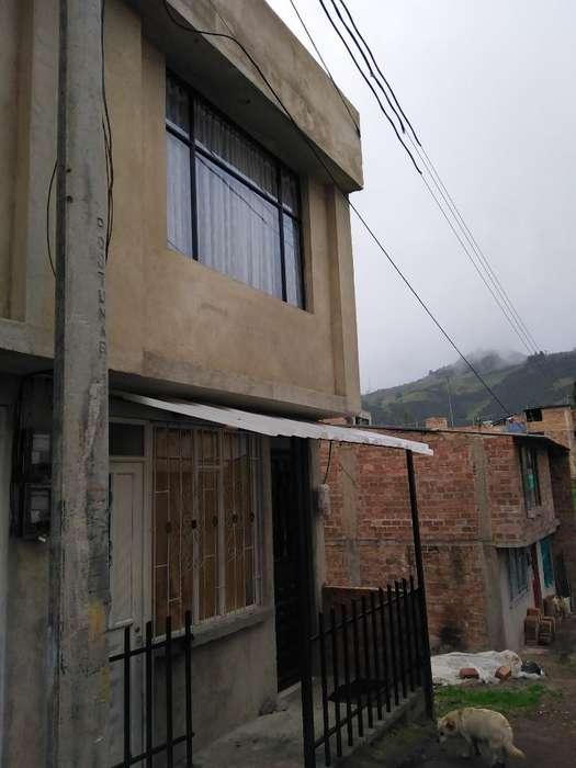 Se Vende Casa en Catambuco