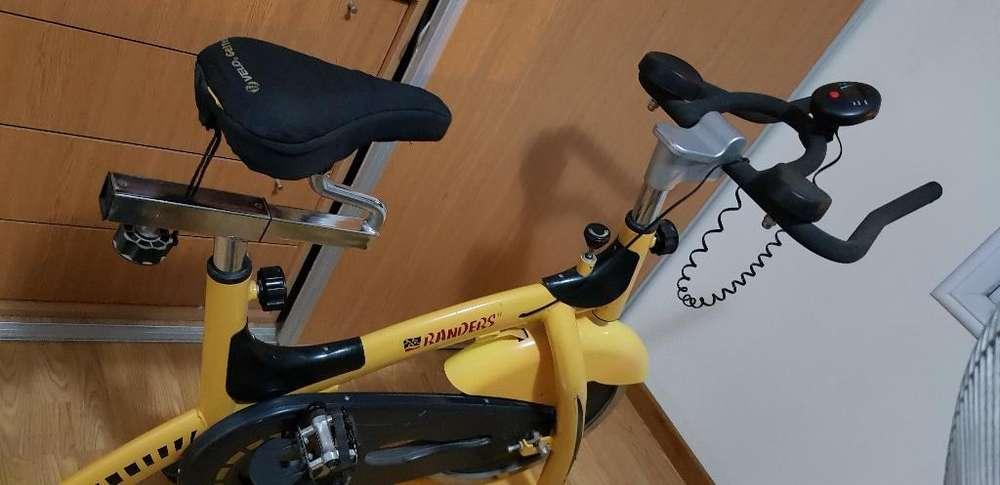 Bici de Spinning Randers