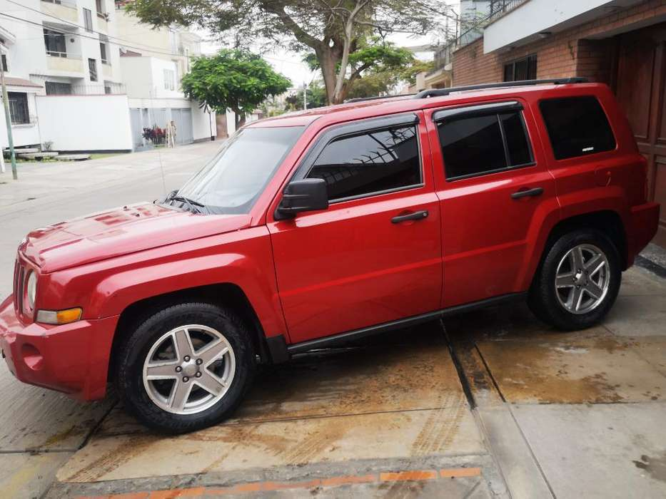 JEEP Patriot 2008 - 73000 km