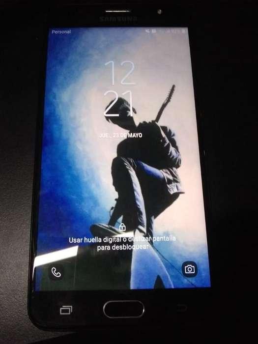 Samsung Galaxy J7 Prime Perfecto Estado