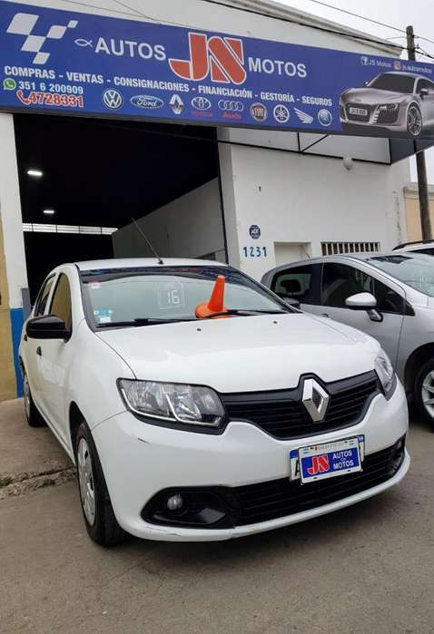 Renault Logan 2016 - 90000 km