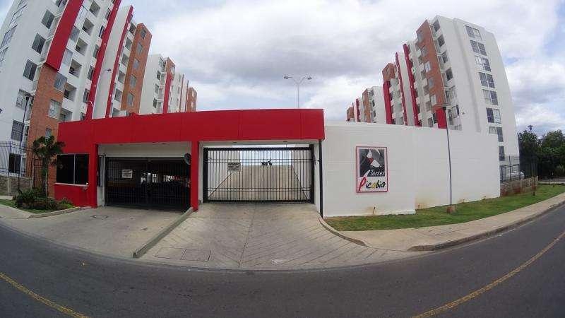Apartamento En Arriendo En Cúcuta San Eduardo Cod. ABTON16990