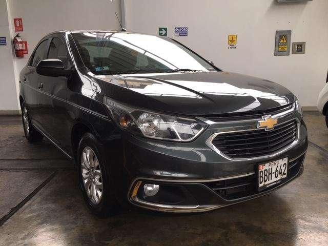 Chevrolet Cobalt 2017 - 19000 km