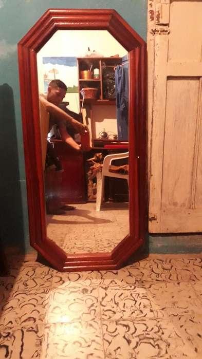 Combo ( Espejo Y Mesa)