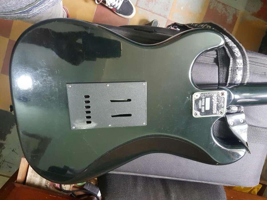 Guitarra Electrica Koreana