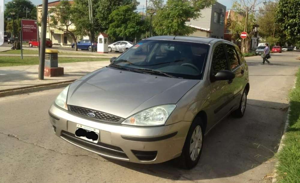 <strong>ford</strong> Focus 2007 - 145000 km