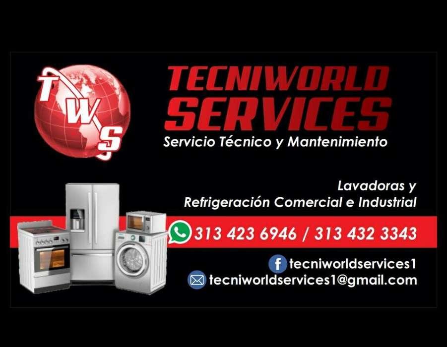 Servicio Técnico Linea Blanca