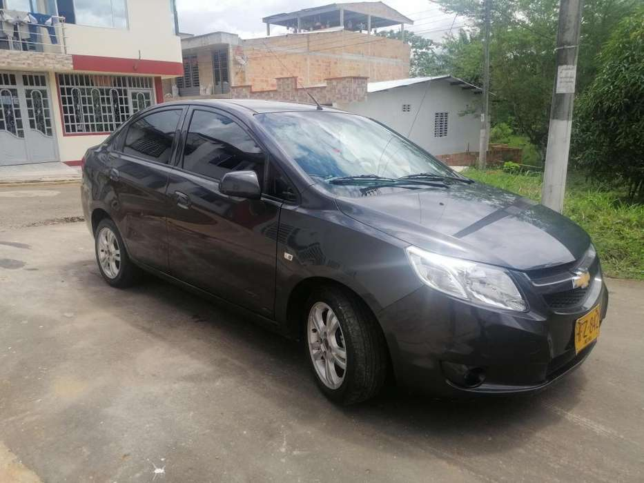 Chevrolet Sail 2016 - 46600 km