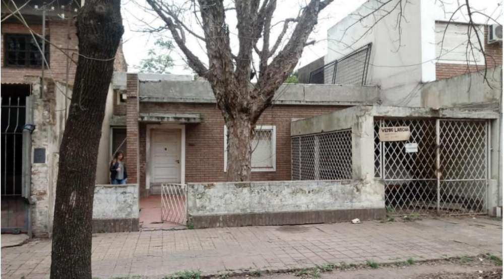 Dueño Vende Casa Pueyrredón 732