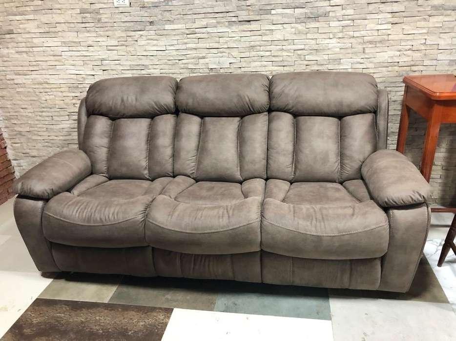 Sofa para Sala de Cine Colineal