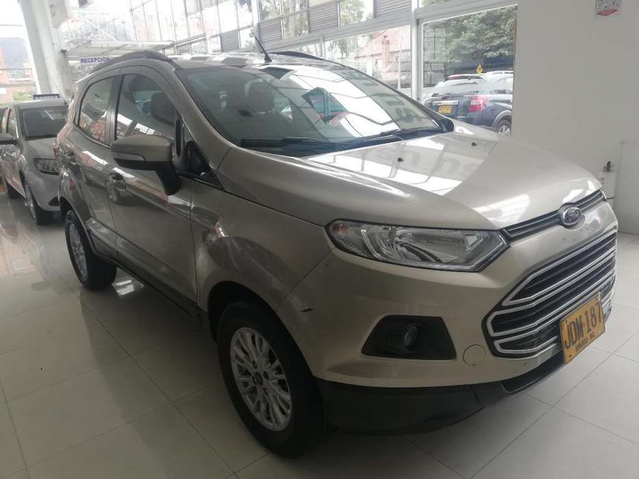 <strong>ford</strong> Ecosport 2017 - 29000 km