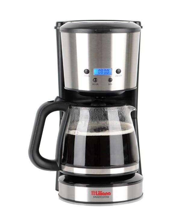Cafetera Liliana Smartcoffee AC955