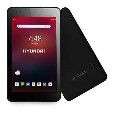 Tablet Hyundai Koral 7w4 Android 8.1 Ips 1gb 8 Gb 7 Sd Usb