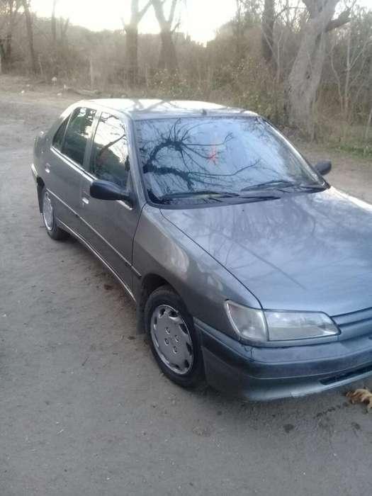 Peugeot 306 1996 - 290000 km