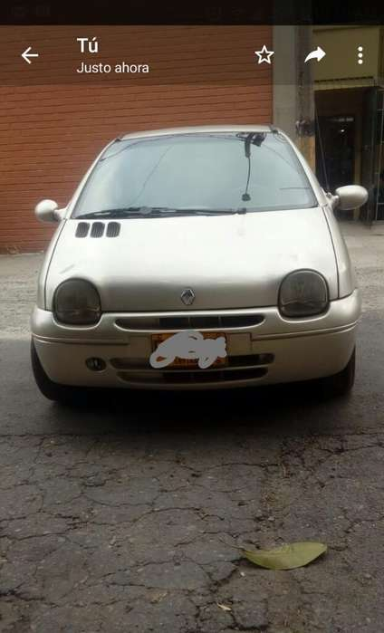 Renault Twingo 2007 - 147000 km
