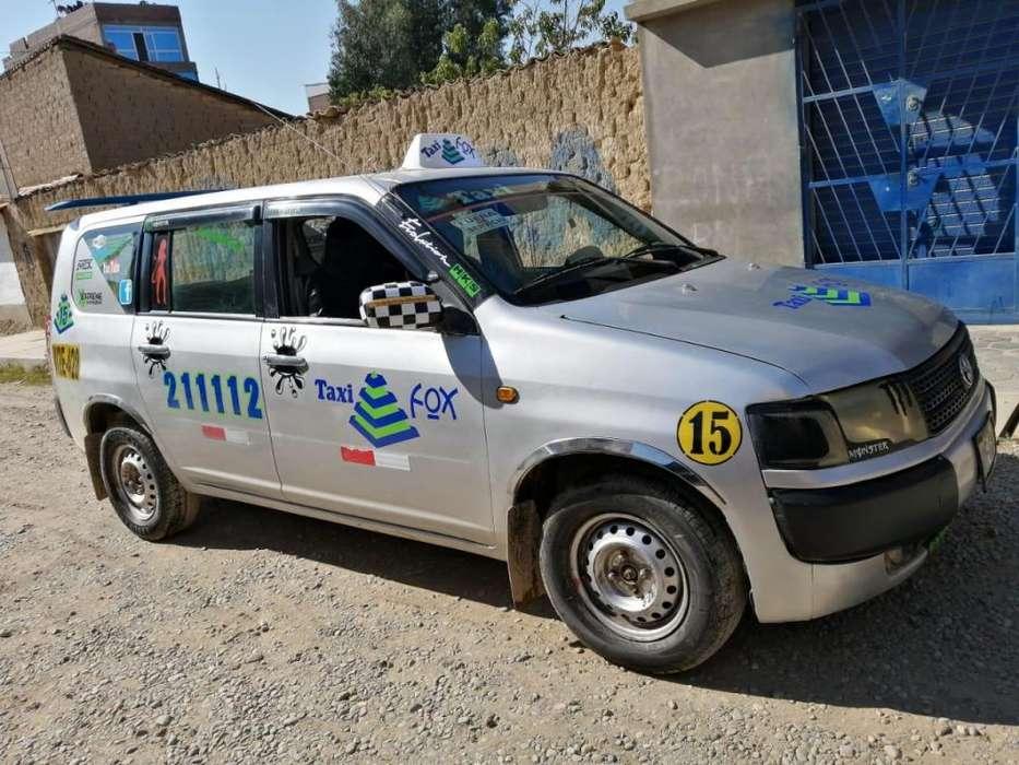 Toyota Otro 2008 - 100000 km
