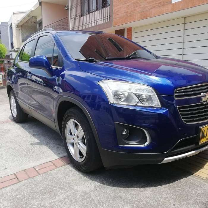 Chevrolet Tracker 2014 - 59000 km
