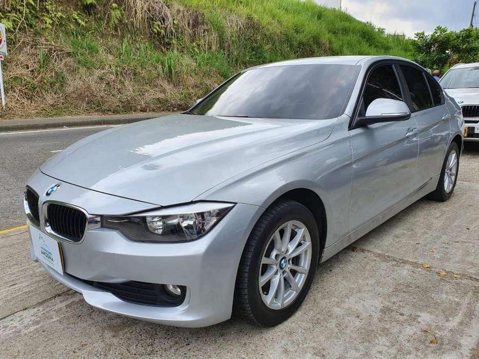 BMW Série 3 2013 - 72300 km