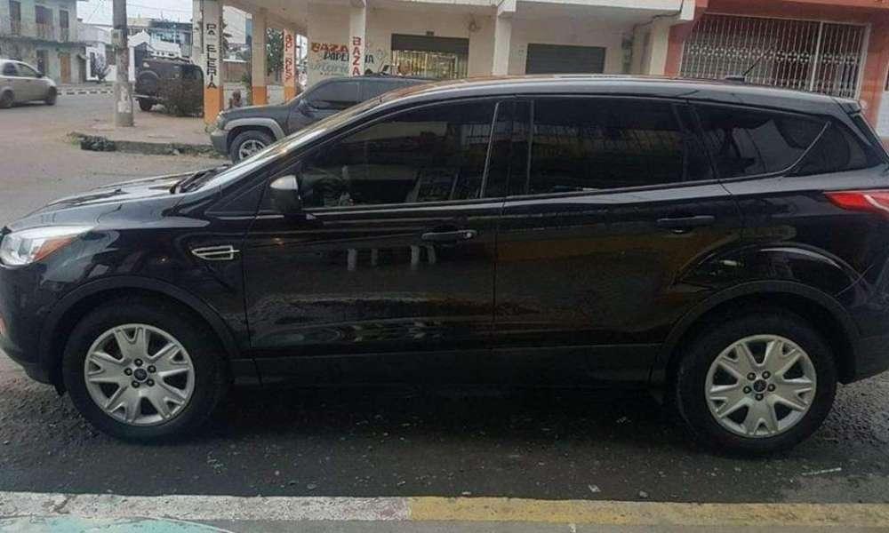 Ford Escape 2013 - 93286 km