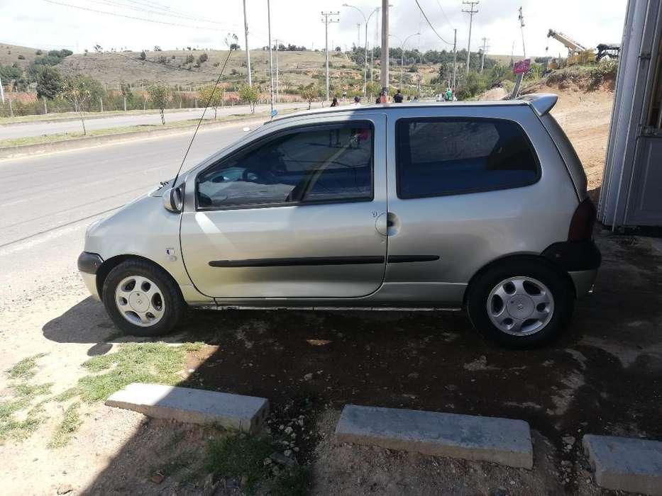 Renault Twingo 2008 - 137000 km