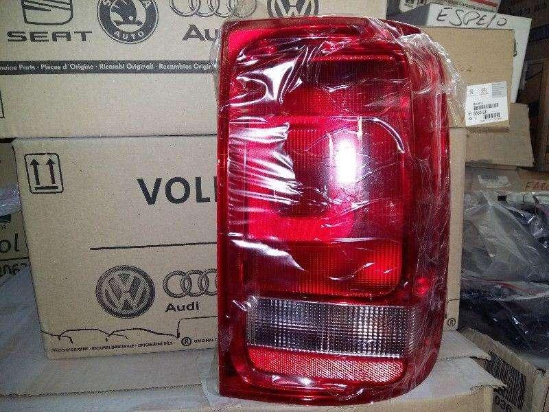 FARO TRASERO NUEVO VW AMAROK ORIGINAL caja original