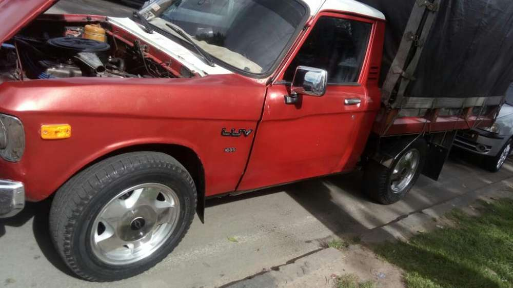 Chevrolet Luv 1980 - 35000 km