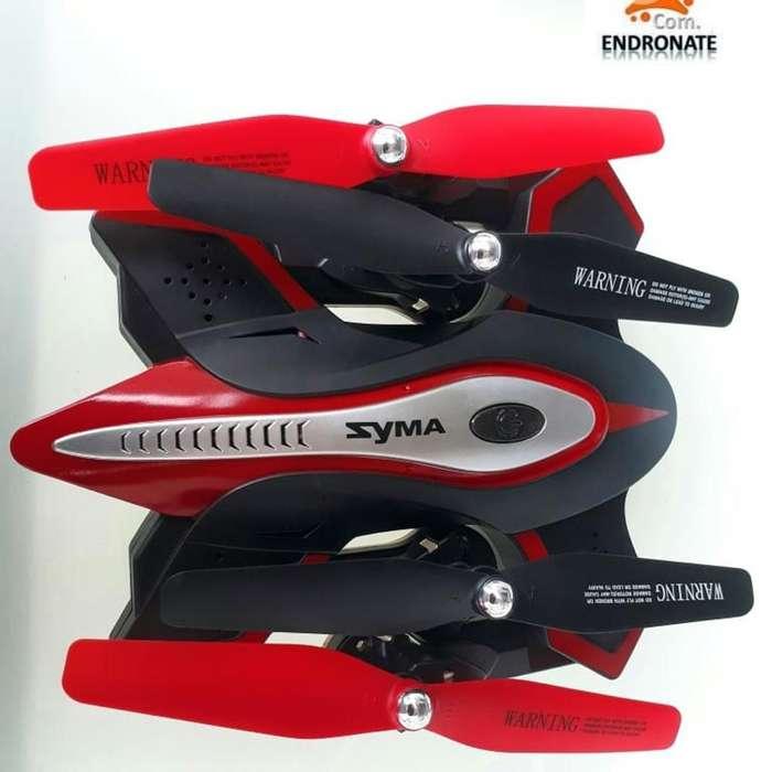Drones Syma X56w Nuevos