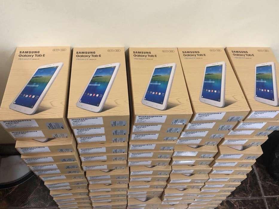Tablet Samsung 7 Pulgadas ( tab E )