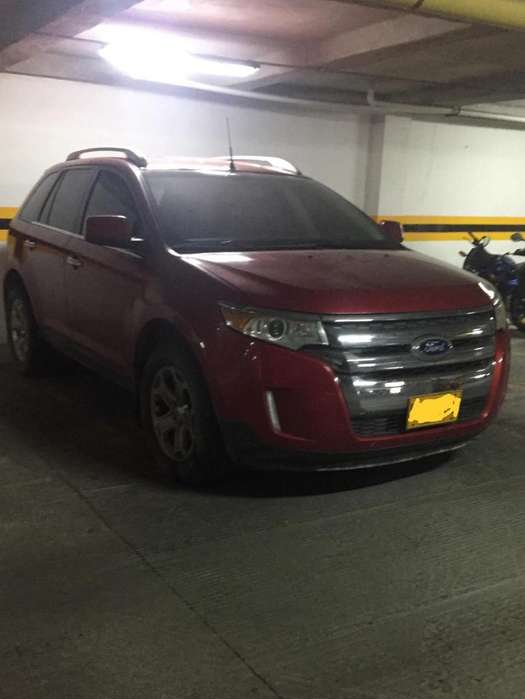 <strong>ford</strong> Edge  2011 - 400000 km
