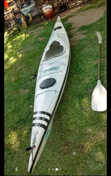Kayak Meridien 510