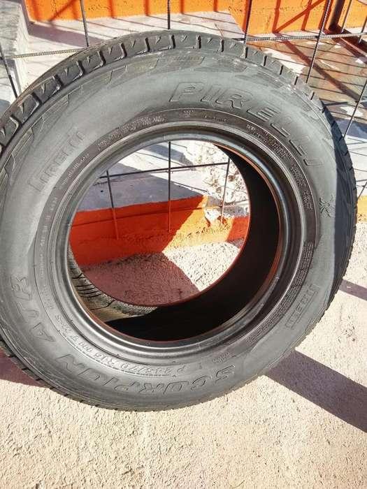 <strong>neumatico</strong> Firelli rodado 245 70 r16