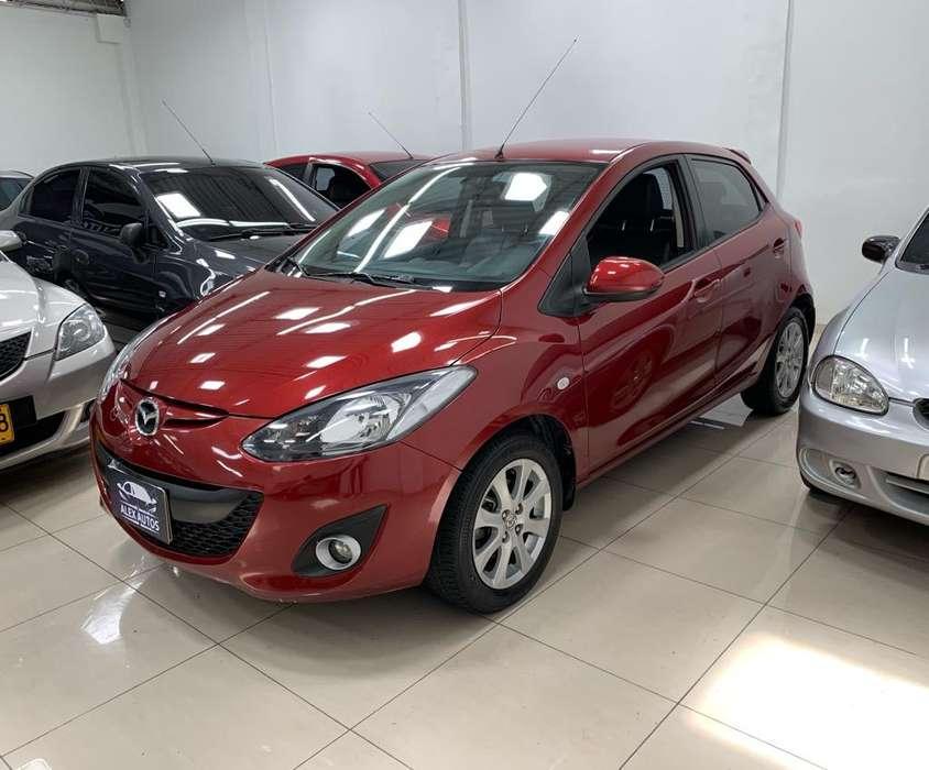 Mazda Mazda 2 2013 - 84000 km