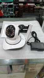 Camara de Seguridad Celular