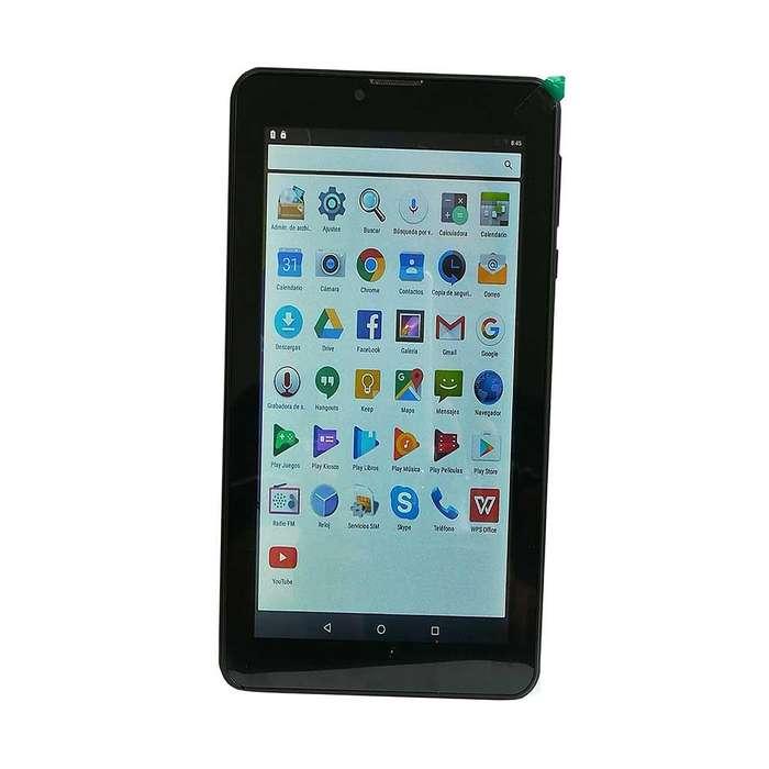 Tablet 7 Pulgadas Bleytec Bt-840