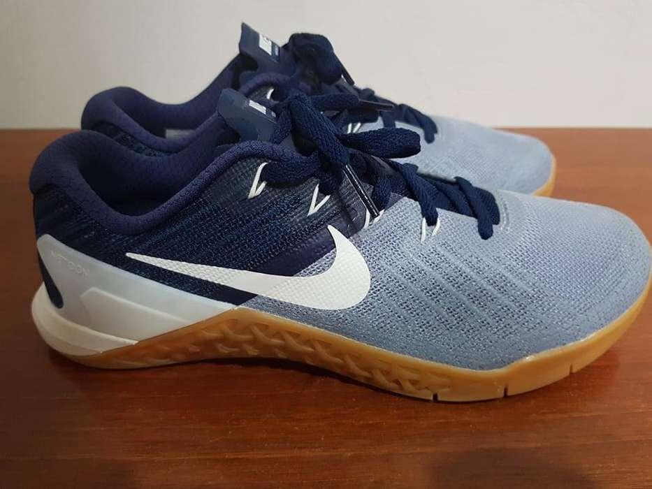 Nike Metcon 3 Crossfit nuevos talla 8 us envío gratis